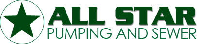 All Star Pumping and Sewer, Logo