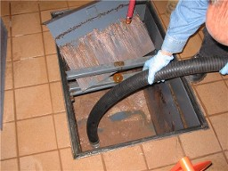 Grease Trap Cleaning in St. Charles, MO